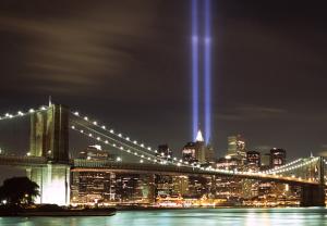 tribute in light The End of Tribute in Light: Memorial Goes Dark Forever on 9/12