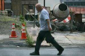 wtc strike Concrete Union Strikes at WTC—Now What?