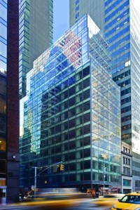545 madison avenue use this Plural Capital Heads to 545 Madison Avenue's Modern Glass Tower