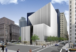 51 astor EXCLUSIVE: Construction Loan Locked Down at Minskoff's 51 Astor