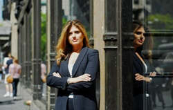 amira yunis credite43b14 Amira Yunis Leaves Newmark for CBRE