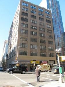 for web 175 varick WeWork Takes New York City
