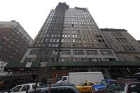 Skanska Deal at 519 Eighth Avenue Officially Announced