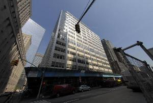 100 church street EXCLUSIVE: Law Dept. Renewal a Vote of Confidence for 100 Church Street