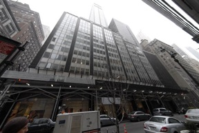 guggenheimpartners Guggenheim Partners Seals Deal at 330 Madison Avenue
