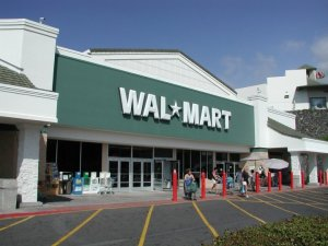wal mart1 Mayor Bloomberg to City: Don't be frontin' on Wal Mart