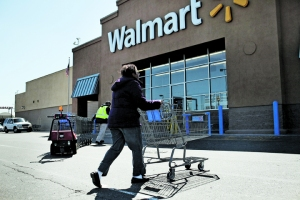 walmart for web Wooing Walmart: NYC brokers still have eyes for elusive retailer
