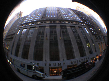 40 wall street Duane Reade Commits to Big Office Relocation at Trump's 40 Wall Street