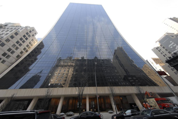 9 west 57th street 2 In Pre Recession Twist, Solow Eyes $200 Per Foot at 9 West 57th Street