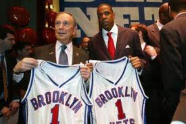 brooklyn nets1 New Jersey Nets Ink Office Deal at MetroTech Center