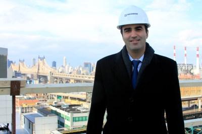 elghanayan for web Justin Elghanayan: Rockrose Development's Next Generation