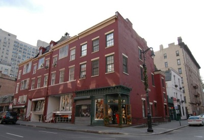 pic view1 Perk Up, Greenwich Village! Stumptown Coming to West 8th Street