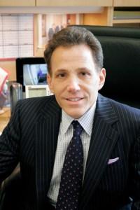 sit down for web Scott Galin: Handling Handler