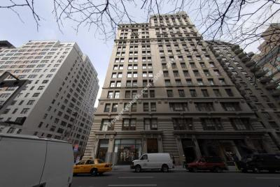100 fifth1 FirstMarks the Spot: Venture Capital Firm Plants Seed at 100 104 Fifth Avenue
