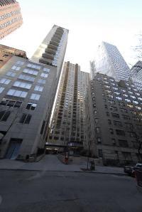 211 east 46th street Lebanese University Snags $11M Condo