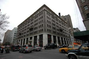 330 hudson street 2 Amidst Jersey Expansion, Publisher Pearson Expands in Manhattan