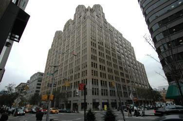 350 hudson street Frenkel & Co. Renews in Hudson Square