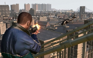 grand theft auto iv pc 4 Take Two Interactive Throws Another Coin in the Slot at 622 Broadway