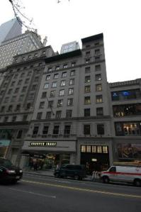 12 west 57th street JLL Brokers $120 Million Sale of 10 14 West 57th Street