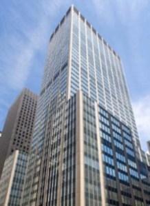 1290aveofamers Elevator Mechanic Electrocuted at 1290 Avenue of Americas, Dies