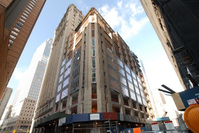 130 cedar st Originations—5 Deals Over $30M