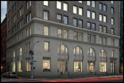 148 lafayette street Epic Rumored to be Under Contract for 148 Lafayette Street