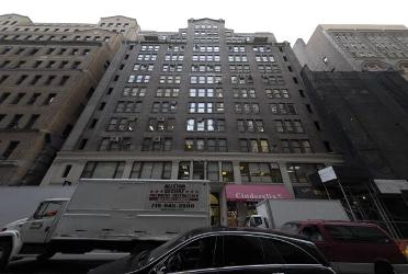 242 west 36th street If Its Good Enough for Jeff Koons, Its Good Enough for Housing Partnership Development Corp.