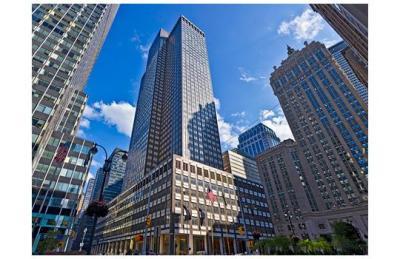 245 park avenue Société Générale Puts Two Floors On The Market at 245 Park