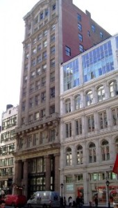 28 30 west 23rd Nowhere But Up: Michael Cohen Considers Expansion on West 23rd