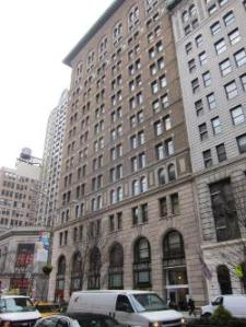 300 park avenue south New York State Council on the Arts Inks 13K on Park Avenue