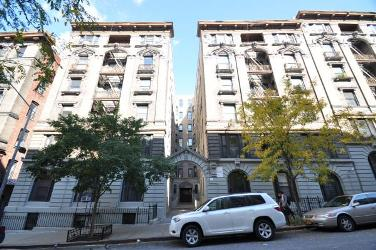 609 west 137th street Upper Manhattan Buildings Hit the Market
