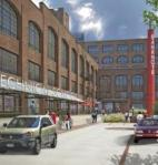 banknote building1 Taconic Nears 150K s/f Bronx Deal