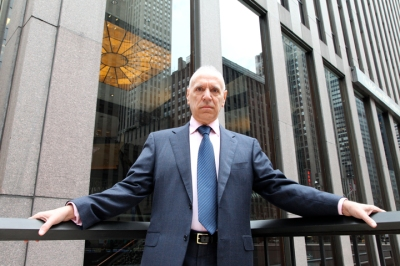 cuozzo for web The New York Posts Steve Cuozzo Knows Your Every Move