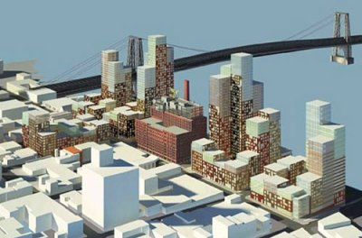 domino Domino Sugar Factory Site Up For Sale