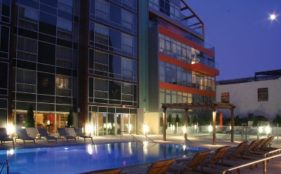 hotel williamsburg $33 Million Williamsburg Sale Shows Hotel Craze Filtering to Boroughs
