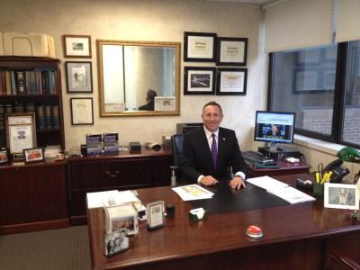 stephen meister Attorney Stephen Meister Sues Former Client Joe Moinian