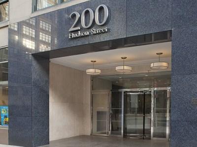 200 hudson street UPDATE: Havas Takes 260,000 Square Feet at 200 and 205 Hudson Street