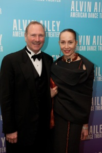 arthur and elizabeth mirante BIG NEWS: Arthur Mirante To Depart Cushman & Wakefield for Avison Young