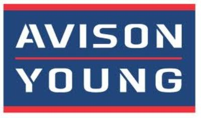 avison young Grubb & Ellis Top Agent Goes to Avison