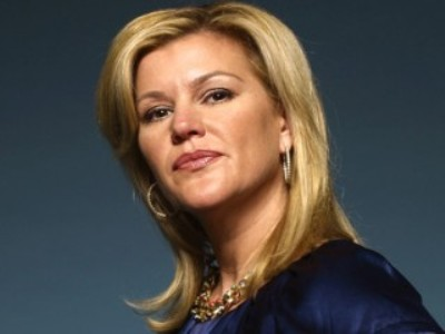 meredith whitney Meredith Whitney Takes Space at 444 Madison