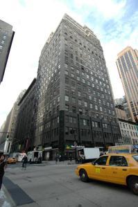 pshark1001aveofamers American Israeli Non Profit Takes Full Floor at 1001 Sixth Avenue