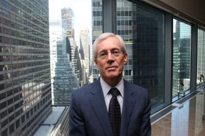 robert selsam for web Bostons Market: Robert Selsam on Handling Mort Zuckermans Portfolio