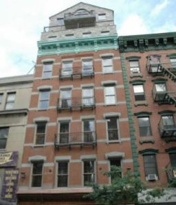 100 orchard street photo1 Blue Moon Hotel On the Block for $19.5 million