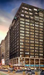 1385broadway Ideeli Speaking, Wed Move: Online Retailer Relocates to 1385 Broadway