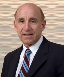 glenn rufrano high resolution The Retailer In Chief: Cushman & Wakefield Chief Executive Glenn Rufrano