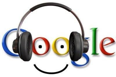 google audio Amazon and Google and Bricks and Mortar