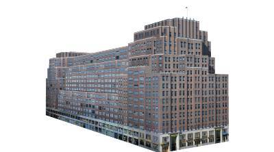 111 8th avenue1 In Yet Another Blow to Google, Deutsch Inc. Renews at 111 Eighth Avenue