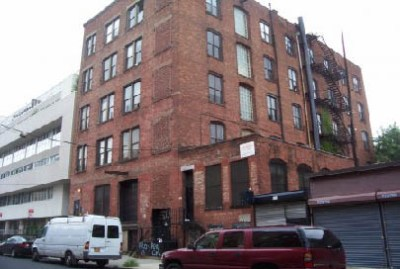 139 north 10th street $6 Million in Construction Financing in Place for 139 North 10th Street