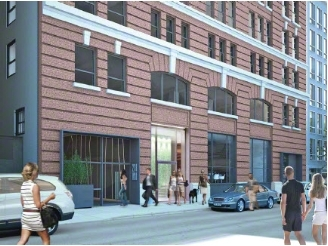 218 west 18th street San Francisco Based Yammer Coming to New York