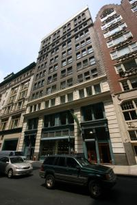 22 west 19th property shark Fort Street Studio Opens Showroom at 22 West 19th Street